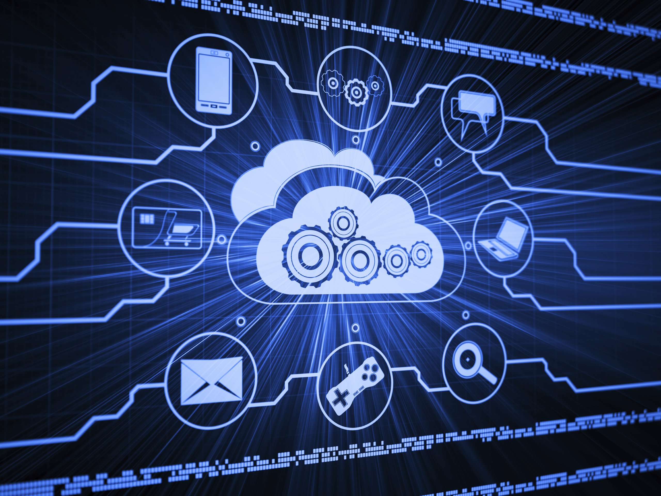 5 Benefits of Cloud Consulting Services for Your Business
