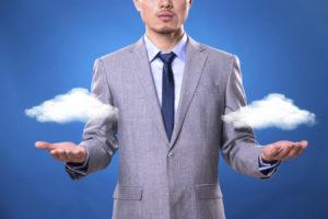 Cloud Computing digital communication