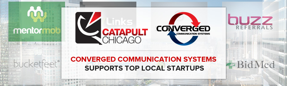 Catapult Chicago Sponsorship
