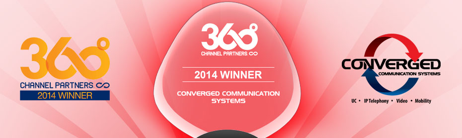 Channel Partners 360
